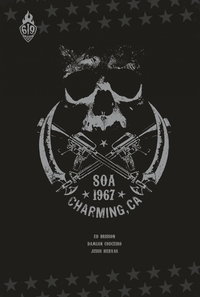 Sons Of Anarchy - Tome 2