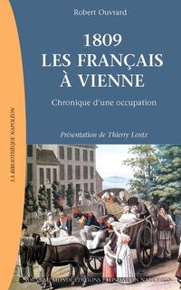 1809, les Français à Vienne