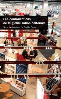 Les contradictions de la globalisation éditoriale
