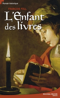 L'Enfant des livres | Foll, François
