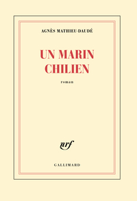Un marin chilien