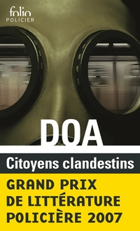 Citoyens clandestins |