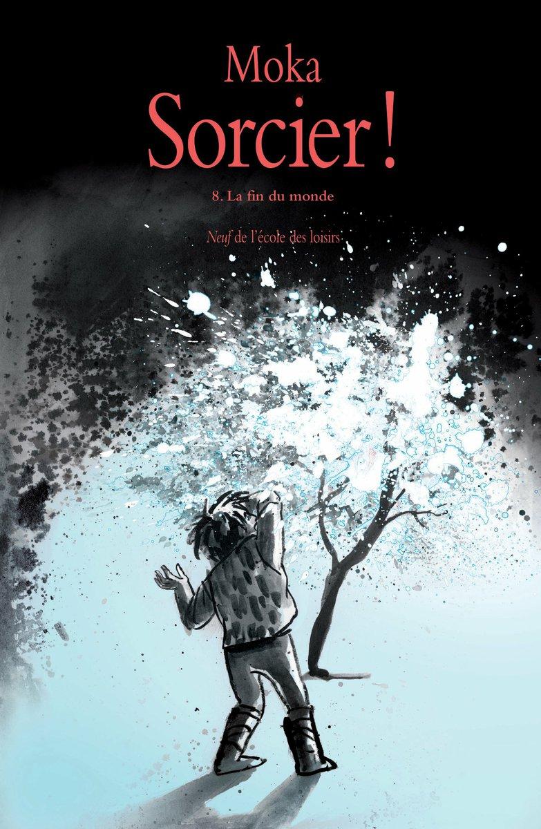 Sorcier !, Tome 8