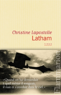 Latham | Lapostolle, Christine