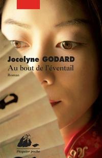 Au bout de l'éventail | GODARD, Jocelyne