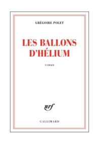 Les ballons d'hélium