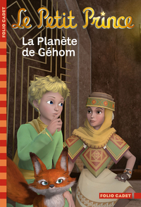 Le Petit Prince (Tome 7) - ...