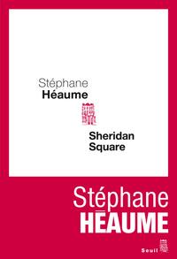 Sheridan Square   Héaume, Stéphane