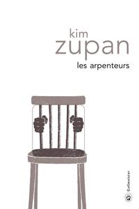 Les Arpenteurs | Zupan, Kim