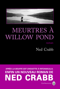 Meurtres à Willow Pond