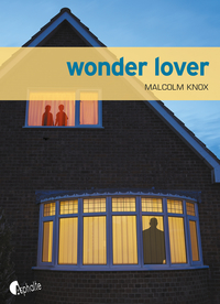 Wonder Lover | Knox, Malcolm