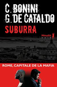 Suburra | De Cataldo, Giancarlo