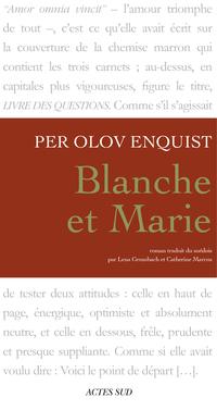 Blanche et Marie | Enquist, Per-Olov