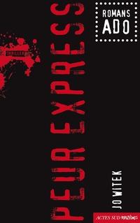 Peur express | Witek, Jo
