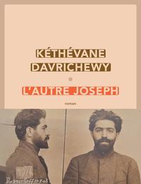L'Autre Joseph | Davrichewy, Kéthévane. Auteur
