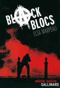Black Blocs | Marpeau, Elsa