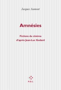 Amnésies | Aumont, Jacques