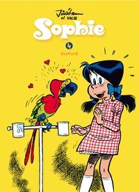 Sophie - l'intégrale - Tome 4