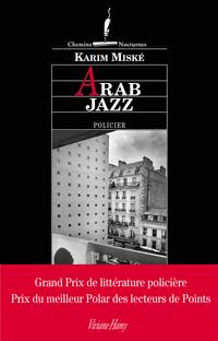 Arab jazz |