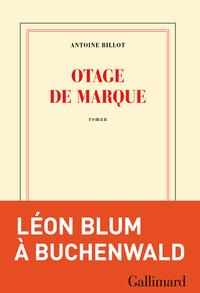 Otage de marque | Billot, Antoine