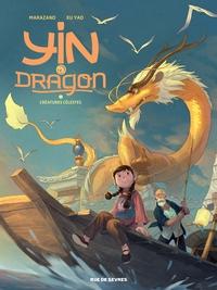 Yin et le Dragon - Tome 1 -...