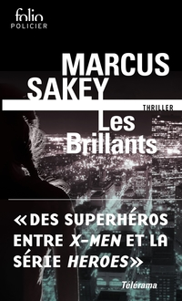 Les Brillants (Tome 1)