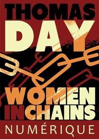 Women in chains |