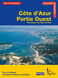 Côte d'Azur - Partie Ouest,...