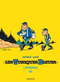 Les Tuniques Bleues - L'intégrale - Tome 2