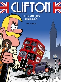 Clifton - Tome 22 - Clifton...