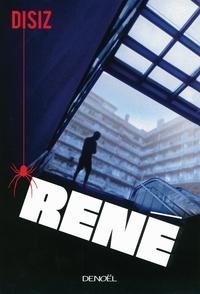 René | Disiz,