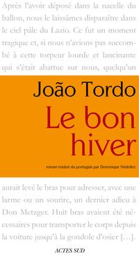 Le Bon hiver | Tordo, Joao