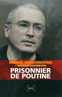 Prisonnier de Poutine |