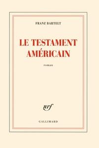 Le testament américain