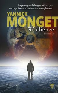 Résilience | Monget, Yannick