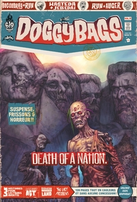 DoggyBags - Tome 9 - Death ...