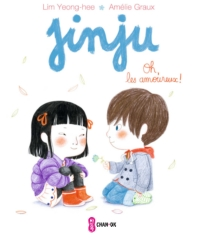 Jinju - Oh, les amoureux !