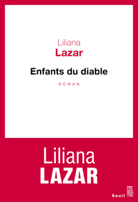 Enfants du Diable | Lazar, Liliana