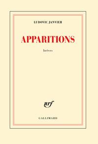 Apparitions. Brèves