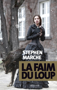 La faim du loup | Marche, Stephen