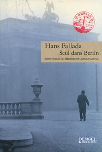 Seul dans Berlin | Fallada, Hans
