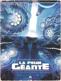 La Peur géante - Tome 3 - La guerre des abysses