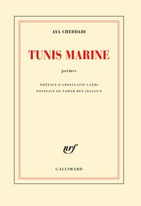 Tunis marine | Cheddadi, Aya