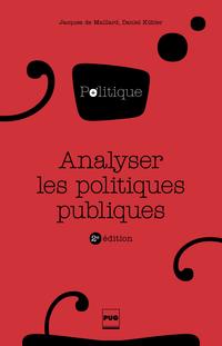 Analyser les politiques pub...