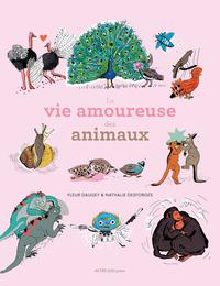 La vie amoureuse des animaux