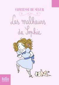Les malheurs de Sophie | Bagieu, Pénélope