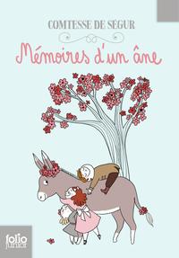 Mémoires d'un âne | Bagieu, Pénélope