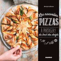 Les nouvelles pizzas à partager !