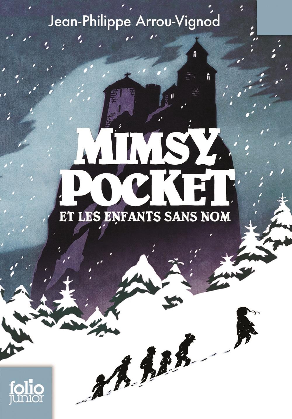 Mimsy Pocket et les enfants sans nom | Surcouf, Erwann