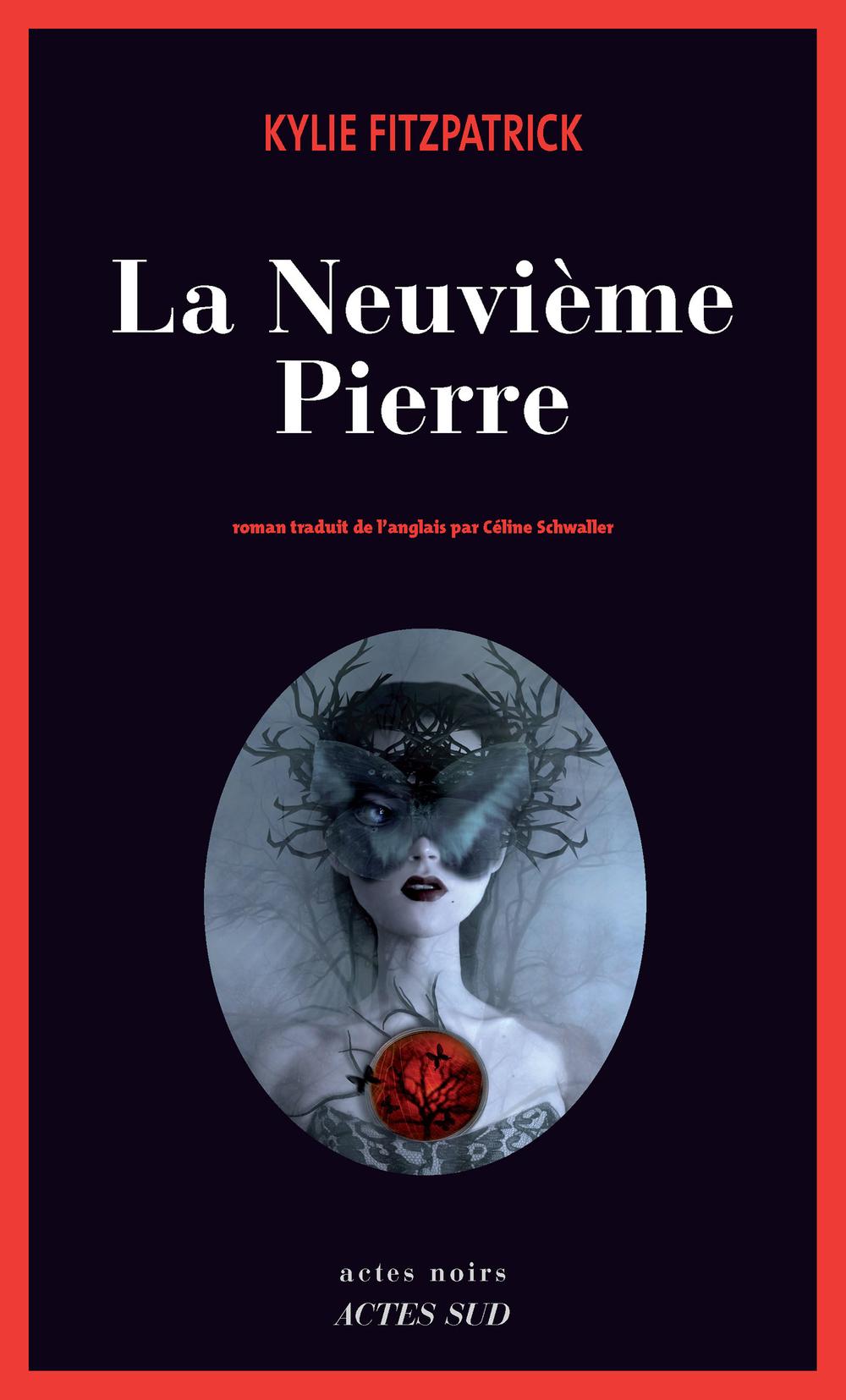 La Neuvième Pierre